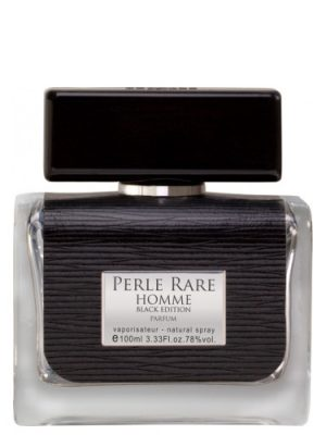 Perle Rare Black Edition Panouge para Hombres