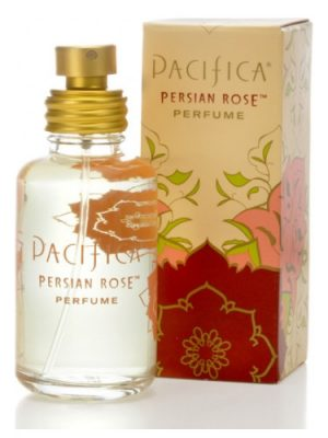 Persian Rose Pacifica para Mujeres