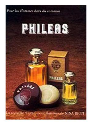 Phileas Nina Ricci para Hombres
