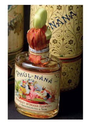 Phul-Nana original Grossmith para Hombres y Mujeres
