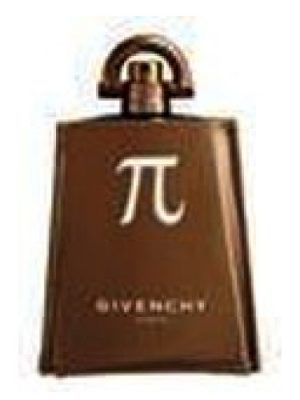 Pi Metallic Collector Givenchy para Hombres