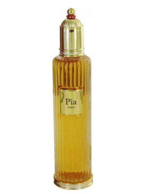 Pia Fragrantia Secrets para Mujeres