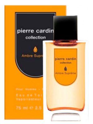 Pierre Cardin Collection Ambre Supreme Pierre Cardin para Hombres