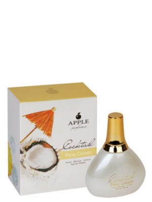 Pina Colada Apple Parfums para Mujeres
