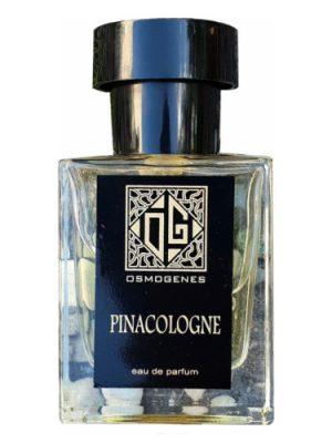 Pinacologne Пинаколон OsmoGenes Perfumes para Hombres y Mujeres