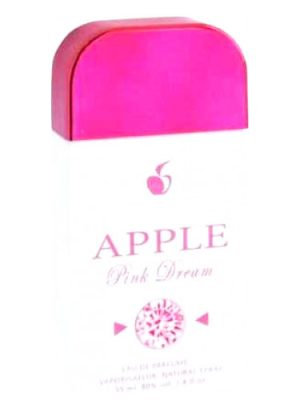Pink Dream Apple Parfums para Mujeres