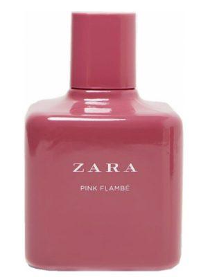 Pink Flambe Zara para Mujeres