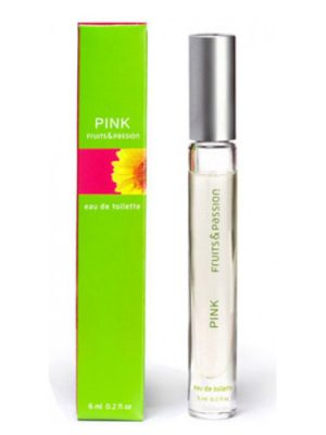 Pink Fruits & Passion para Mujeres