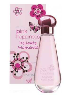 Pink Happiness Delicate Moments Revlon para Mujeres