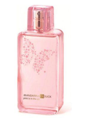 Pink Is In The Air Mandarina Duck para Mujeres