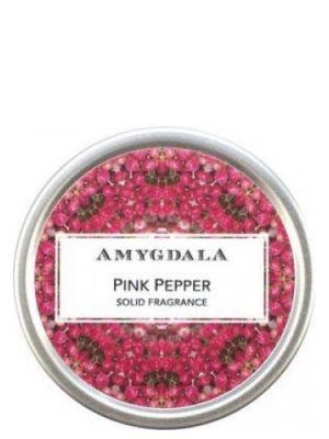 Pink Pepper Amygdala para Hombres y Mujeres