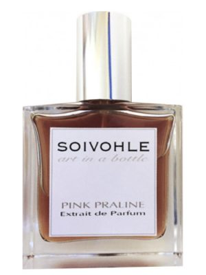Pink Praline Soivohle para Hombres y Mujeres