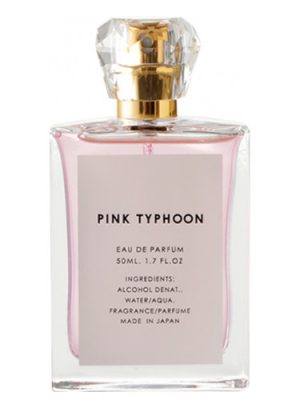 Pink Typhoon 2016 Edition Luce Fragrance para Mujeres