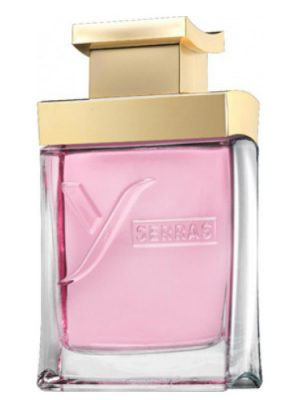 Pink Yvan Serras para Mujeres