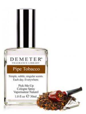 Pipe Tobacco Demeter Fragrance para Hombres y Mujeres