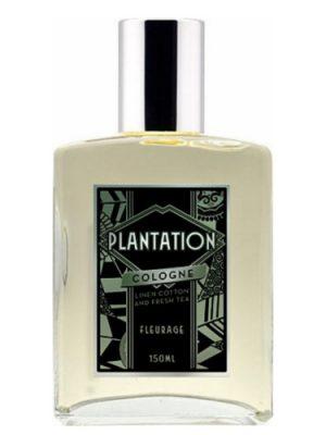 Plantation Cologne Fleurage para Hombres