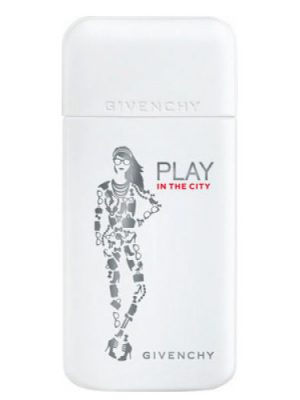 Play in the City for Her Givenchy para Mujeres