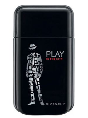 Play in the City for Him Givenchy para Hombres