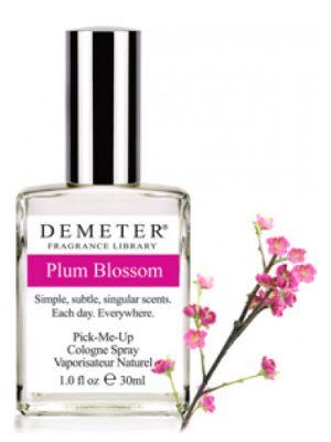 Plum Blossom Demeter Fragrance para Mujeres