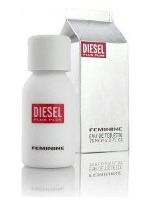 Plus Plus Feminine Diesel para Mujeres