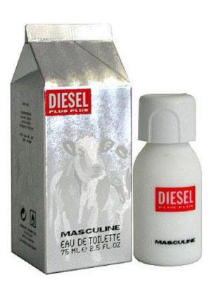 Plus Plus Masculine Diesel para Hombres