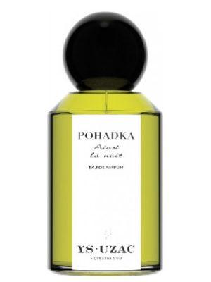 Pohadka Ys-Uzac para Hombres y Mujeres