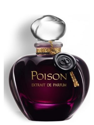 Poison Extrait de Parfum Christian Dior para Mujeres