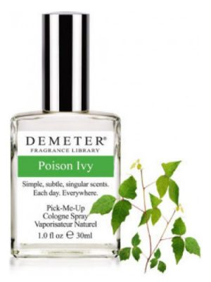 Poison Ivy Demeter Fragrance para Hombres y Mujeres