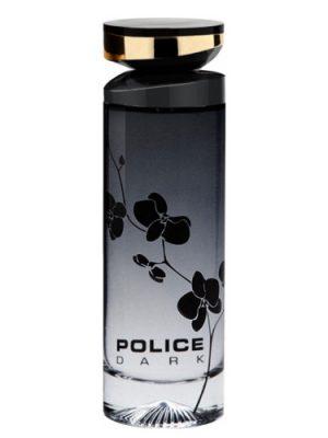 Police Dark Women Police para Mujeres