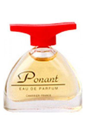 Ponant Charrier Parfums para Mujeres