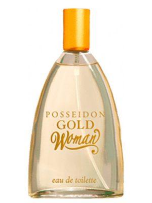 Poseidon Gold Woman Instituto Espanol para Mujeres