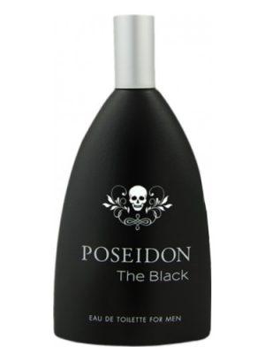 Poseidon The Black Instituto Espanol para Hombres