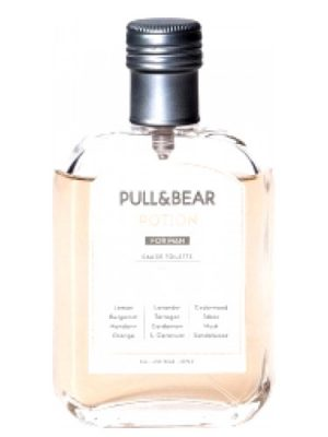 Potion For Man Pull and Bear para Hombres