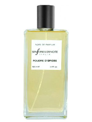 Poudre d'Epices Sinfonia di Note para Hombres y Mujeres