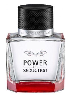 Power Of Seduction Antonio Banderas para Hombres