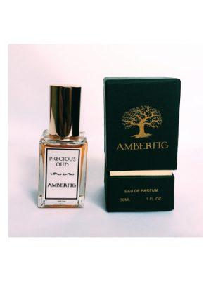 Precious Oud Amberfig para Hombres y Mujeres