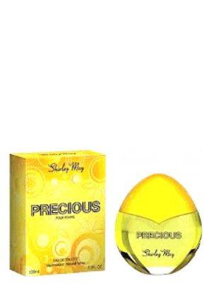 Precious Shirley May para Mujeres