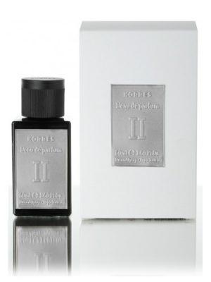 Premium II L'Eau de Parfum Korres para Hombres
