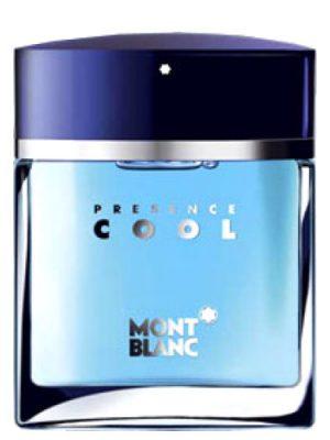 Presence Cool Montblanc para Hombres