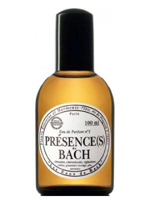 Presence(s) de Bach Les Fleurs De Bach para Hombres y Mujeres