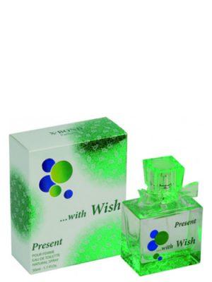 Present... With Wish X-Bond para Mujeres