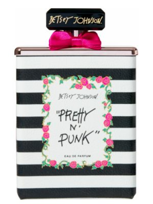 Pretty n' Punk Betsey Johnson para Mujeres
