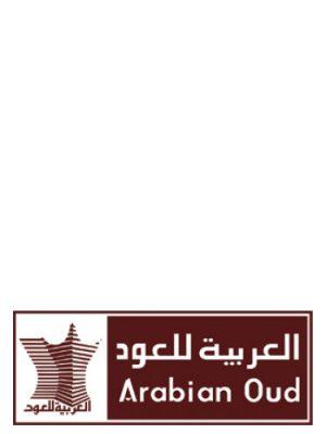 Prince B Diaminy Arabian Oud para Hombres