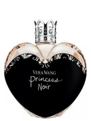 Princess Noir Vera Wang para Mujeres