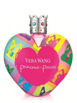 Princess Power Vera Wang para Mujeres