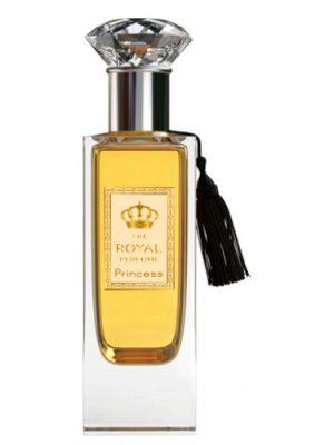 Princess The Royal Perfume para Mujeres