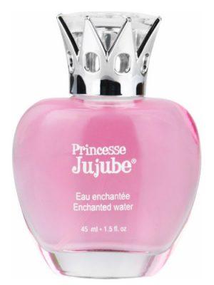 Princesse Jujube Dans un Jardin para Mujeres