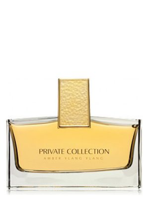 Private Collection Amber Ylang Ylang Estée Lauder para Mujeres