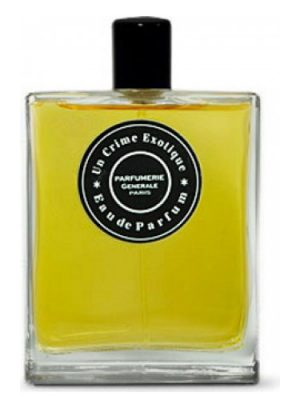 Private Collection Un Crime Exotique Pierre Guillaume para Hombres y Mujeres