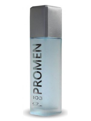 Promen 103 Parli Parfum para Hombres